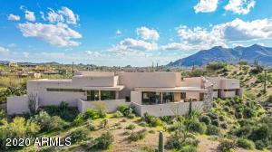 7373 E Valley View Circle, Carefree, AZ 85377
