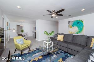 3508 N 81st Street, Scottsdale, AZ 85251