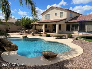 4423 S MINGUS Place, Chandler, AZ 85249