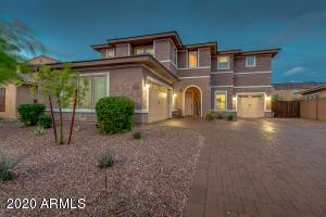 2514 E LINDRICK Drive, Gilbert, AZ 85298