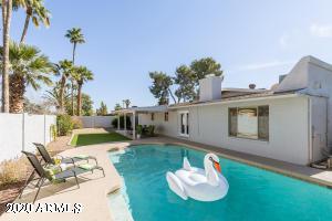 6640 E DREYFUS Avenue, Scottsdale, AZ 85254