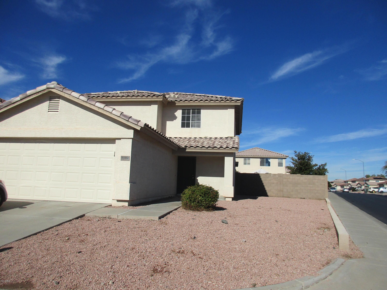 Photo of 11702 W POINSETTIA Drive, El Mirage, AZ 85335