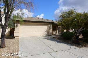 2428 W BLUE SKY Drive, Phoenix, AZ 85085