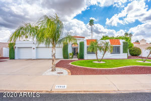 15849 N 61ST Street, Scottsdale, AZ 85254