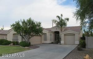 860 E MEGAN Street, Gilbert, AZ 85295