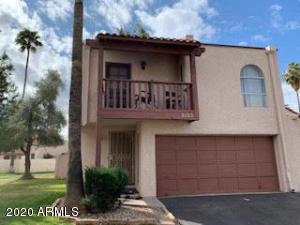 2135 E ROSARITA Drive, Tempe, AZ 85281