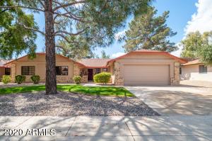 14127 W YOSEMITE Drive, Sun City West, AZ 85375