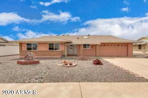 10601 W CHERYL Drive, Sun City, AZ 85351