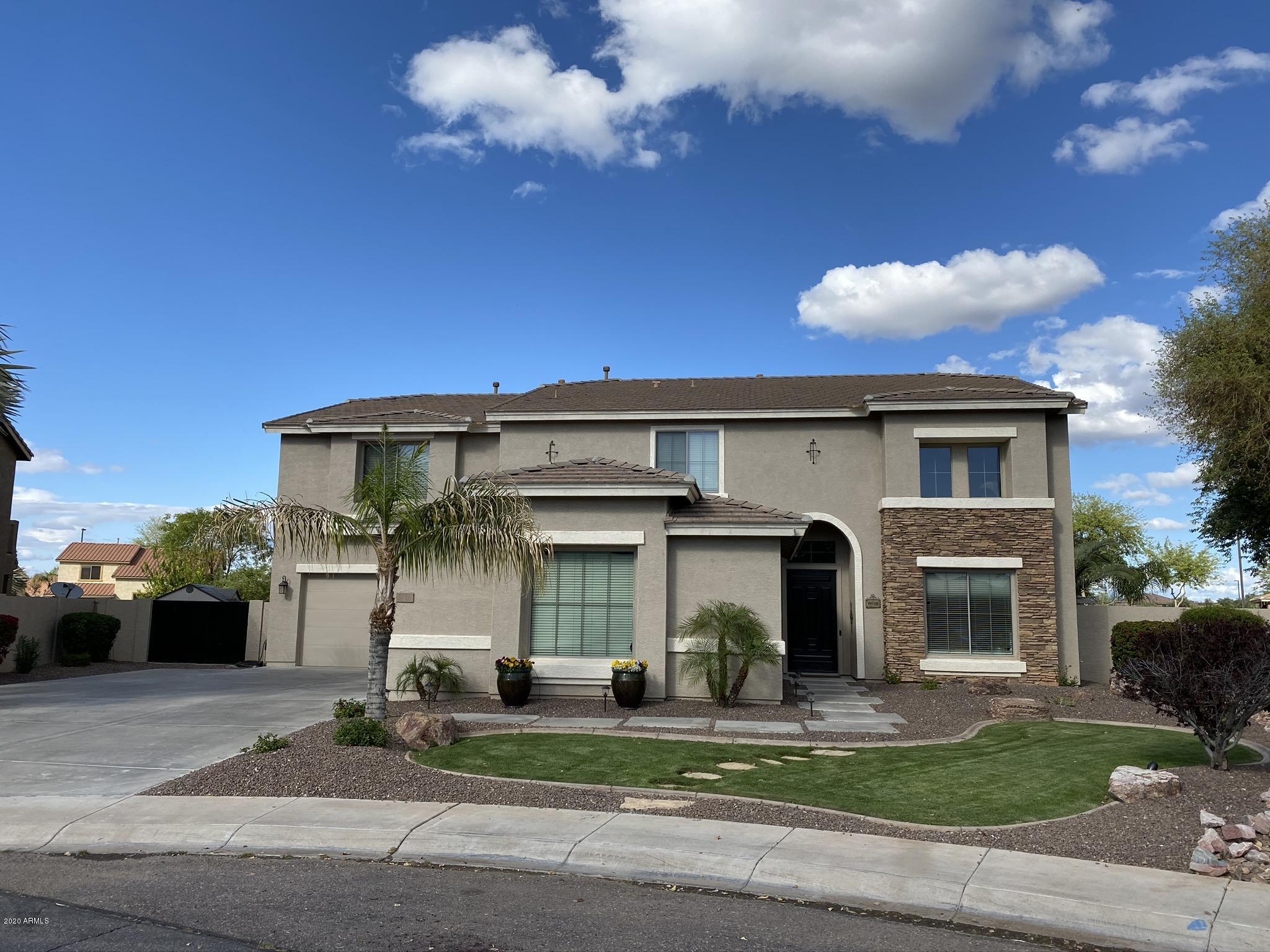 Photo of 3736 E LAFAYETTE Avenue, Gilbert, AZ 85298