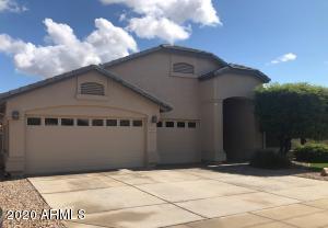 4600 E KARSTEN Drive, Chandler, AZ 85249