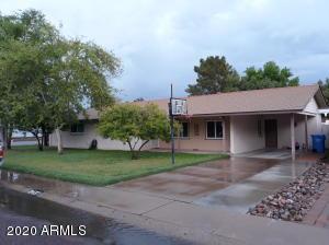 3437 N 31ST Street, Phoenix, AZ 85016