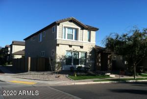 1405 S Chaparral Boulevard, Gilbert, AZ 85296