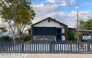 1546 W POLK Street, Phoenix, AZ 85007