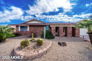 21209 N 132ND Drive, Sun City West, AZ 85375