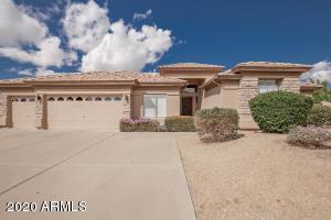 938 N NEW HAVEN, Mesa, AZ 85205