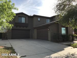 4053 E RAVENSWOOD Drive, Gilbert, AZ 85298