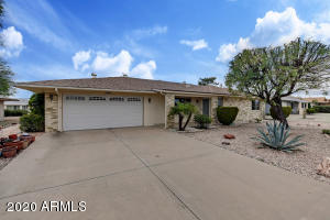 18002 N 134TH Drive, Sun City West, AZ 85375