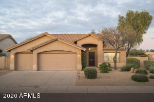 29431 N 50TH Place, Cave Creek, AZ 85331