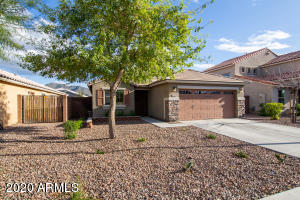 2075 E SADDLEBROOK Court, Gilbert, AZ 85298