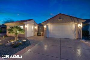 27265 W MOHAWK Lane, Buckeye, AZ 85396