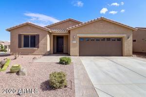 20177 N GEYSER Drive, Maricopa, AZ 85138