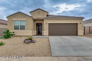 16753 N QUINTO Street, Maricopa, AZ 85138