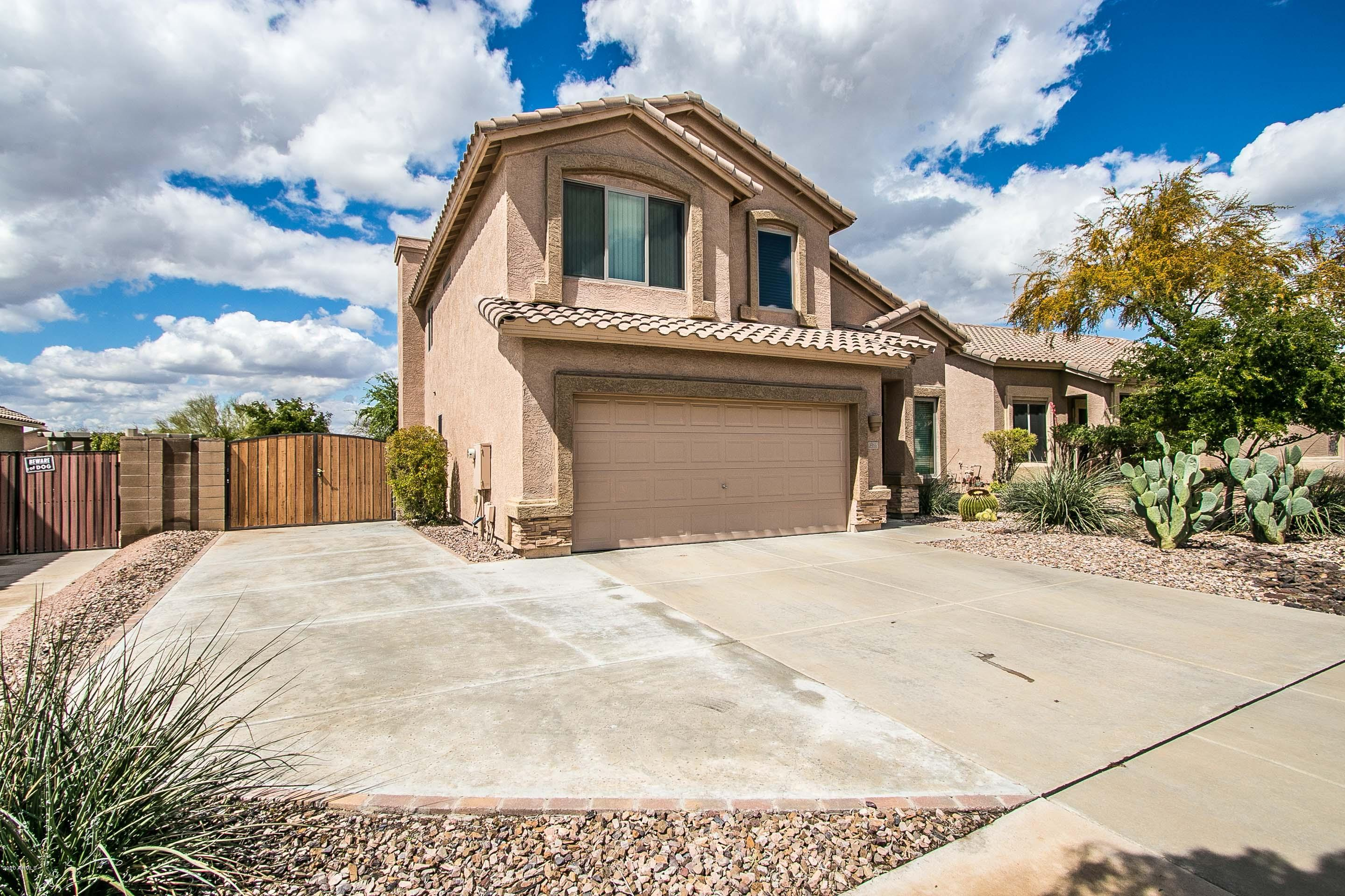 Photo of 2366 N MALACHITE --, Mesa, AZ 85207