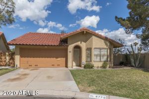4778 E UTE Court, Phoenix, AZ 85044