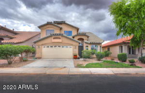 41905 W MICHAELS Drive, Maricopa, AZ 85138