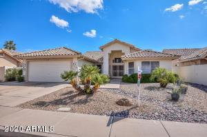 17823 N DESERT FLOWER Trail, Surprise, AZ 85374