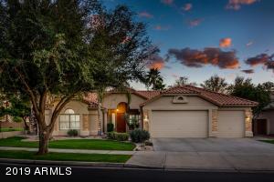 1471 W Bartlett Way, Chandler, AZ 85248