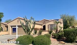 16780 W DESERT BLOSSOM Way, Surprise, AZ 85387