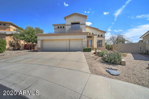 29601 N 48TH Place, Cave Creek, AZ 85331