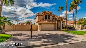 4020 N OLYMPIC Circle, Mesa, AZ 85215