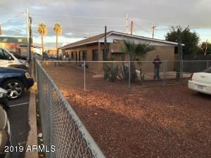 6833 N 59th Drive N, 1-4, Glendale, AZ 85301