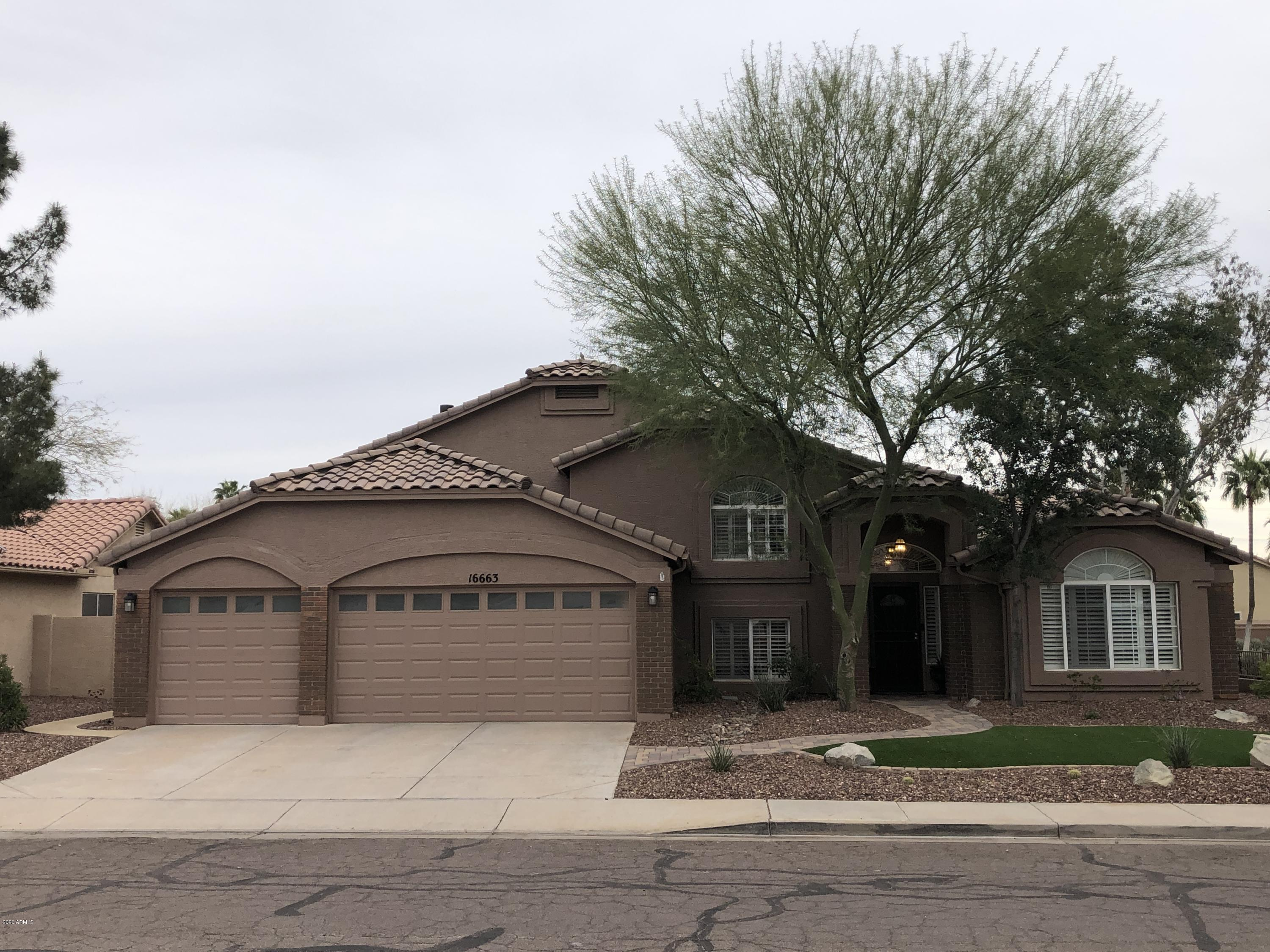 Property for sale at 16663 S 38th Place, Phoenix,  Arizona 85048