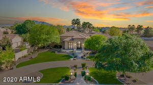 2047 E PICKETT Court, Gilbert, AZ 85298