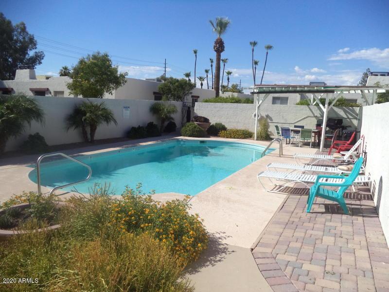 Photo of 8066 E OAK Street, Scottsdale, AZ 85257