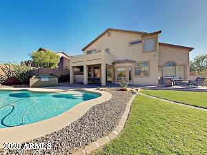 8010 E SIENNA Street, Mesa, AZ 85207