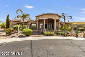 1745 S BEVERLY Court, Chandler, AZ 85286
