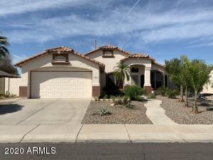 2460 E WHITTEN Street, Chandler, AZ 85225