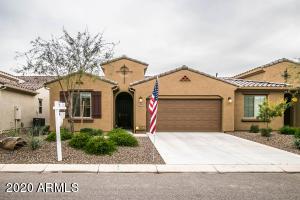 4573 W HANNA Drive, Eloy, AZ 85131