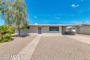 11130 W JERSEY Avenue, Youngtown, AZ 85363