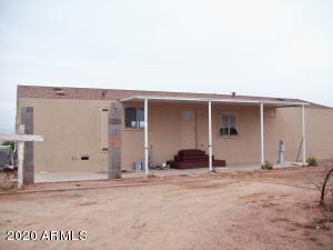 20945 N BIG HORN MOUNTAIN Road, Wittmann, AZ 85361