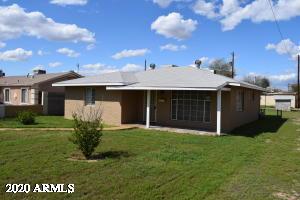 1726 E MONTECITO Avenue, Phoenix, AZ 85016