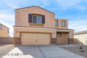37597 W LA PAZ Street, Maricopa, AZ 85138