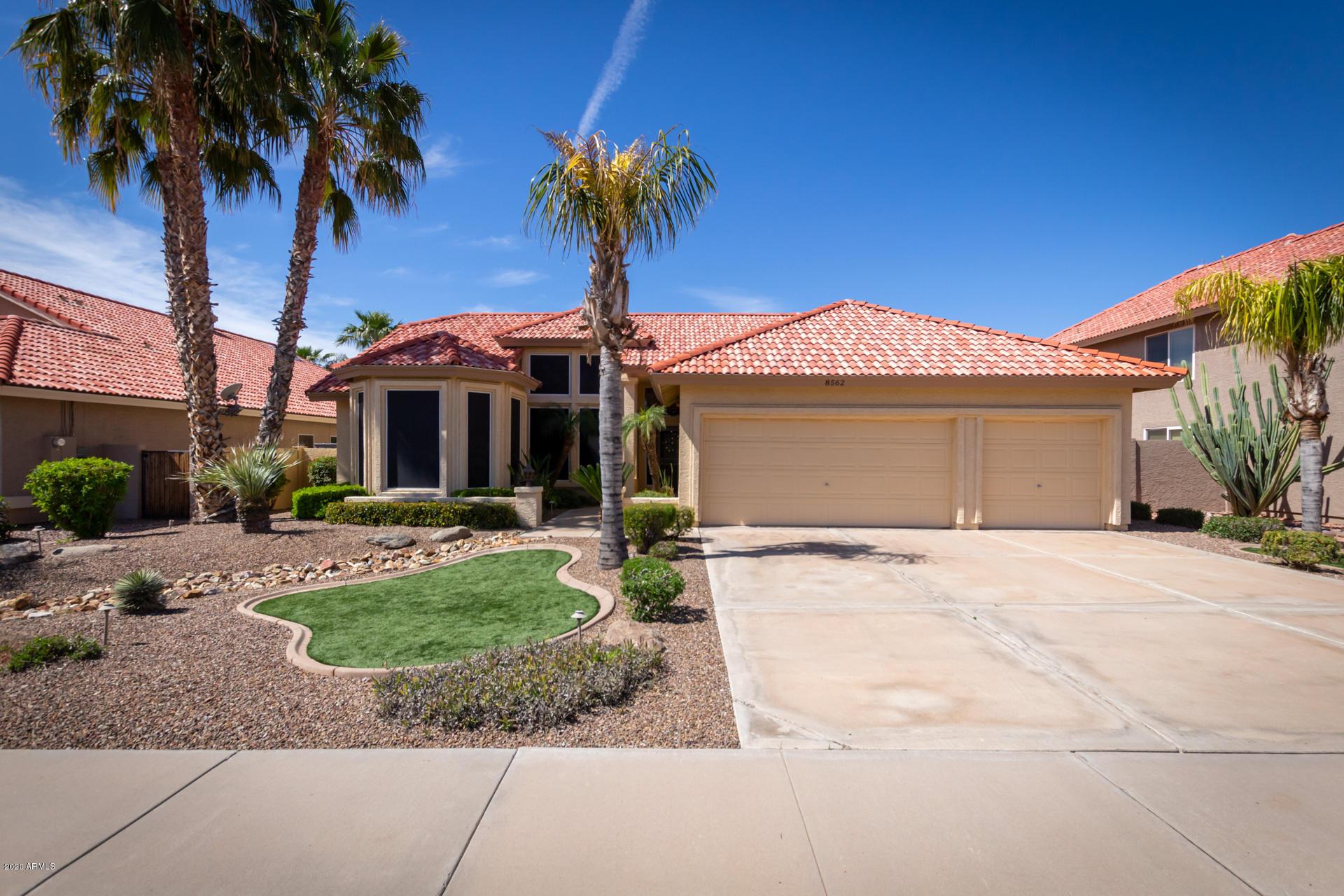 Photo of 8562 S MILL Avenue, Tempe, AZ 85284
