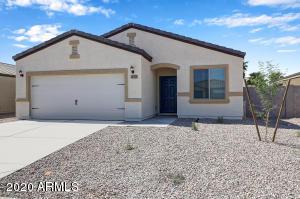 37574 W MERCED Street, Maricopa, AZ 85138