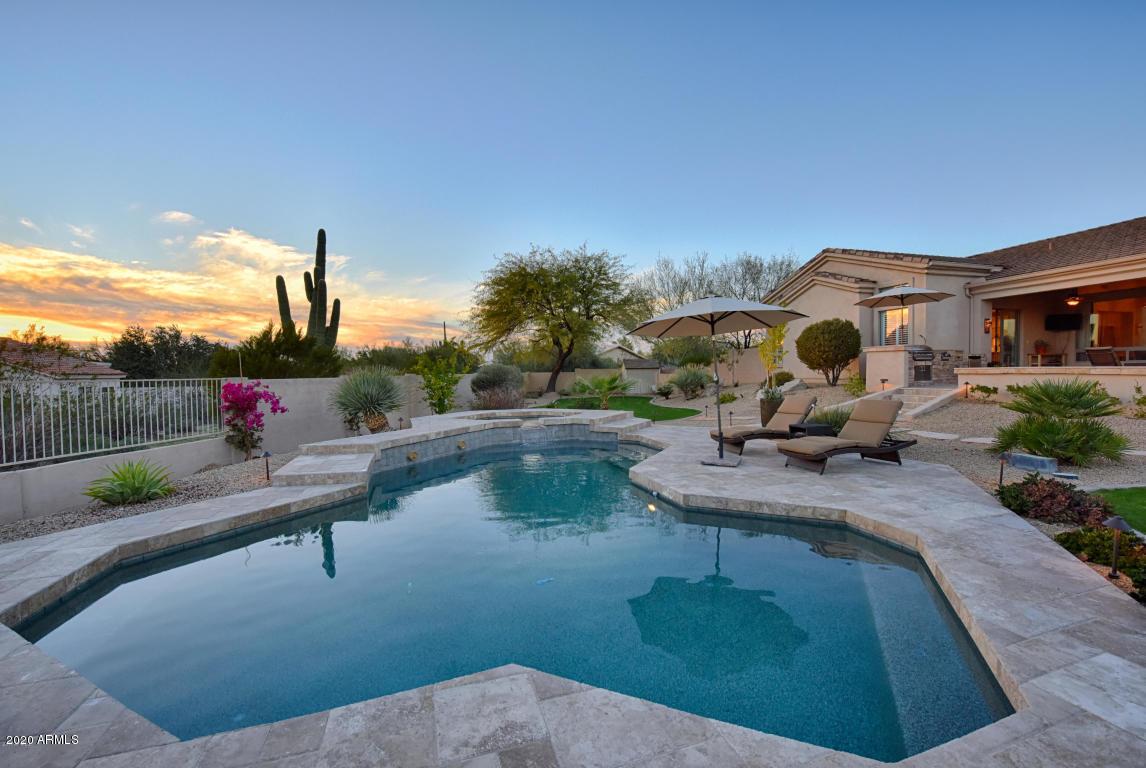 Photo of 8171 E JUAN TABO Road, Scottsdale, AZ 85255