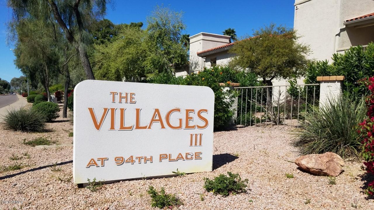 Photo of 9445 N 94TH Place #210, Scottsdale, AZ 85258